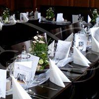 Reservierung und Planung z.B. für einen schön gedeckten Tisch